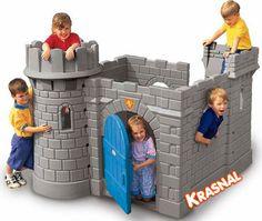 Czy Twoje dziecko też chciałoby pobawić się w Grę o Tron? ;-)