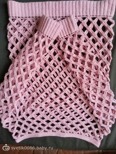 Craft Tips and Accessories Beach Crochet, Hippie Crochet, Crochet Bikini, Crochet Coat, Crochet Cardigan, Crochet Lace, Crochet T Shirts, Crochet Clothes, Crochet Stitches Patterns