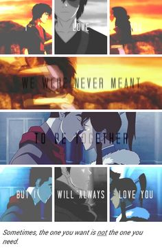 This is my whole opinion on Zutara. I love it so much and it's my guilty pleasure, but it makes sense for Katara to be the one to help Aang continue the legacy of the airbenders.