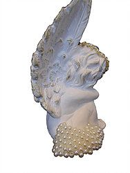 Gallery Page •  Zeta Luxus; Marca de luxo; home decor; artesanato; pérola; Nossa Senhora Aparecida; decoração; home; casa; interior; padroeira do brasil; arte sacra; anjo; anjinho; chá de bebê; quarto de bebê; Quarta de menina; quarto de menino; anjo da guarda
