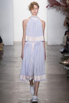 Adam Selman Spring 2017 Ready-to-Wear Fashion Show