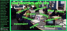 Educational Technology Guy: Web 2.0: Cool Tools for Schools - great list of web 2.0 resources