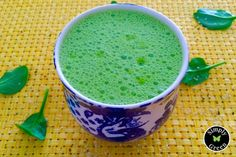 Highly Green Smoothie