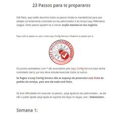 8 passos para teres sucesso em negócio On-line. 3 passo- ter um escritório on-line. http://www.fabioasgouveia.com/c/?p=oteunegocio&ad=pinterest