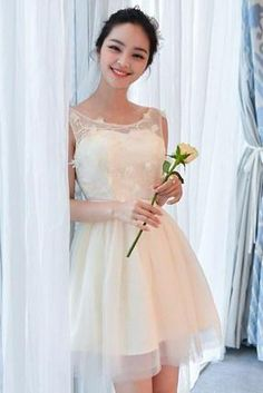 Charming Prom Dress,Tulle Homecoming Dress,Pretty Homecoming Dresses,Short Prom Dress