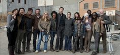 norman reedus and emily kinney - Google Search