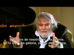 Vangelis - The Universe Is Music (subtítulos español) - YouTube Pop Rock, New Age, Jukebox, New Music, Awakening, Einstein, Youtube, Relax, Documentaries