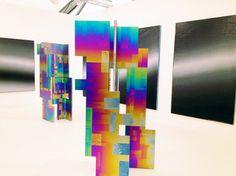 FRIEZE ART FAIR 2014 (Part III), London