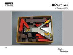 #Parole Aujourd'hui rencontrez un collectionneur de collection : Etienne Robial ! https://www.centrepompidou.fr/id/cyXp4Bz/rzyjqqp/f…