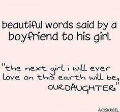 Love Words for Boyfriend