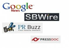 Submit your Press Release to Google News, SBWire, ... for $5