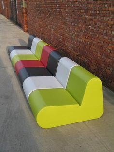 S3 Breakout Furniture