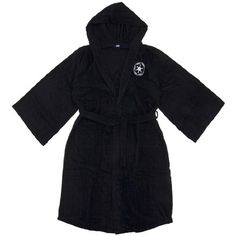 Star Wars Galactic Empire Darth Vader Fleece Bathrobe -- Check out this great product.