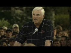 Dane Fife discusses Bobby Knight's firing from IU