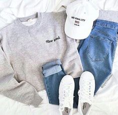 cute school outfits for 2018 - A Fashion Group Board - Kleidung Mode Outfits, Trendy Outfits, Fashion Outfits, Fashion Ideas, Teen Party Outfits, Party Outfit For Teen Girls, Casual Party Outfit Teen, Clothes For Teens, Fashion Clothes