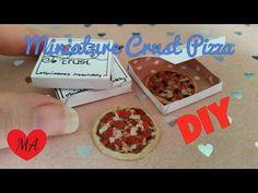 tutorial: miniature pizza