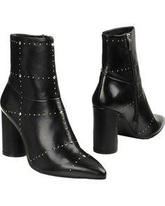 c7d885af7228 Bruno Premi Shoes BRUNO PREMI Ankle boots Black Ankle Boots