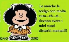 the living tombstone logo citazioni mafalda Bff Quotes, Funny Quotes, Very Inspirational Quotes, The Living Tombstone, Good Thoughts, Friends Forever, Funny Images, Vignettes, My Photos