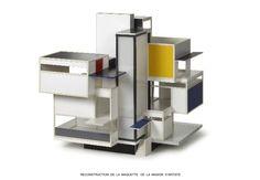 CONTRE-CONSTRUCTION   Emmanuelle et Laurent Beaudouin  - Architectes