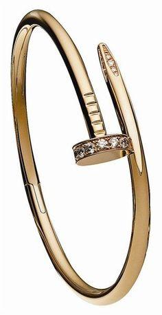 Cartier Nail Bracele