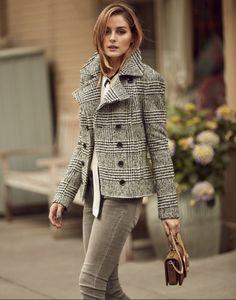 As Parcerias Fashion da Olivia Palermo