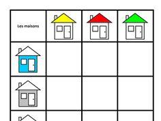 Kids Educational Crafts, Google Drive, Sorting, Montessori, Children's Books, Tables, Preschool, Home, Science