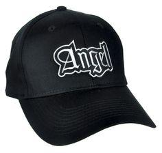 Sweet Sexy Angel Hat Baseball Cap Alternative Clothing Scream Queen