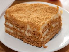 Mango Float Supreme Recipe