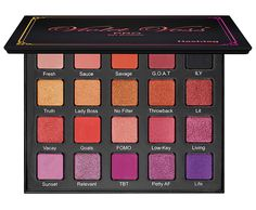 Violet Voss Hashtag PRO Eyeshadow Palette for Spring 2018