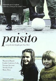 Paisito (2008)
