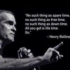 Damn right Henry