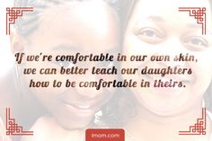 What should you teach your daughter about true womanhood? Here are 8 things she needs to know.