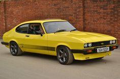 Nice Ford 2017: 1980_yellow_ford_capri Maintenance of old vehicles: the material for new cogs/ca...  http://tatjanaalic14.wixsite.com/mystore/shop (Tatjana Alič) Check more at http://carsboard.pro/2017/2017/01/28/ford-2017-1980_yellow_ford_capri-maintenance-of-old-vehicles-the-material-for-new-cogsca-httptatjanaalic14-wixsite-commystoreshop-tatjana-alic/