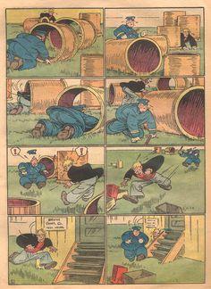 Action Comics #1 page 37