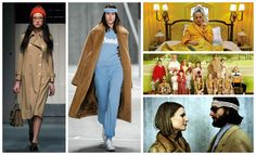 How to Style Yourself like a Wes Anderson Character | Fashion News | Grazia Daily