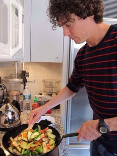Vegan Ultra-Runner Scott Jurek's Typical Daily Meals
