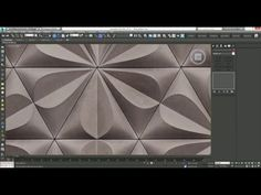 In this video I told the texture baking system and showed how we can make normal and displacement map in Max for our works. Learn Revit, 3d Max Tutorial, 3d Words, 3ds Max Models, Autodesk 3ds Max, Modeling Tips, Design Guidelines, 3d Studio, Game Engine