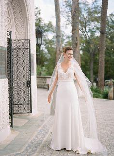 Tex Mex-Inspired Wedding by Archetype Studio - Southern Weddings