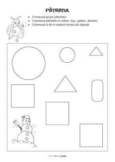 Fise de Lucru - Editura Caba - Carti, caiete de lucru, materiale didactice Montessori Activities, Preschool Activities, Visual Perception Activities, Preschool Writing, Worksheets, Kindergarten, Classroom, Teaching, Giraffe Illustration
