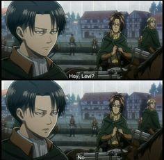 Me too, Levi.  Me too