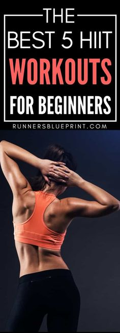 today I'm going to show how to take on HIIT without hurting yourself. I'll also share with you a few workout routines for the complete beginner. #HIIT #Beginner #Workout