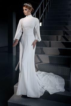 Свадебное платье Love bridal Прямое ― Мы подарим