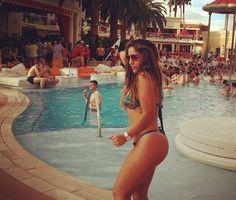 """Anamara ficou famosa após participar do """"BBB 10"""". A ex-policial ganhou uma segunda chance da direção... - Instagram"""