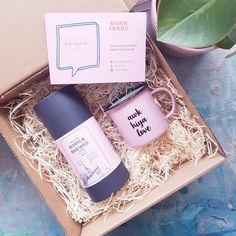 Northern Irish | 'Awk Hiya Love' Tea Gift Box | Mental Health Awareness Week | – Born & Bred Mental Health Problems, Tea Gifts, Tea Box, Mental Health Awareness, Box Packaging, Love S, Charity, Health And Wellness, Northern Irish