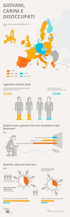 Un nuovo Fondo Sociale Europeo per combattere la disoccupazione giovanile