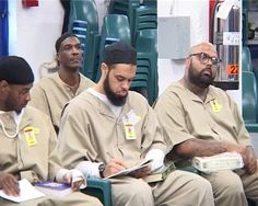 Visit to Indianapolis Prison Team of Arrahman Arraheem Network visited the Maximum Security Pendleton Prison, Indiana to share with prisoners the importance of… Good Deeds, Quran, Prison, Allah, Indiana, Sports, Projects, Hs Sports, Log Projects