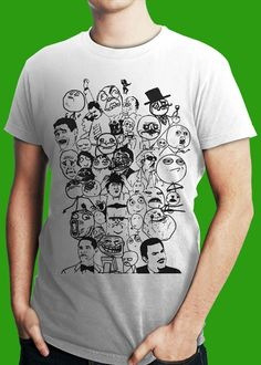 Troll Meme - All Troll Memes on One T-Shirt  Just Rs. 499 or $10