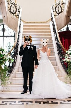 mask lovers