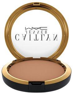 MAC Caitlyn Jenner Mineralize Skinfinish