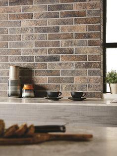 regency brick slip tile topps tiles house pinterest. Black Bedroom Furniture Sets. Home Design Ideas